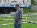 Auf- und Abbau Zeltkirb 2008 20