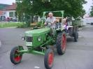 Auf- und Abbau Zeltkirb 2008 27