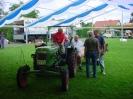 Auf- und Abbau Zeltkirb 2008 7