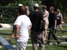 Auf- und Abbau Zeltkirb 2011 20